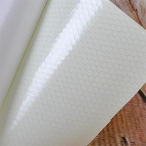 Image 2 - Citall 4 色 3 メートル × 15 センチメートル反射安全警告顕著性テープフィルムステッカー長さ 3 10mスムース表面耐水性