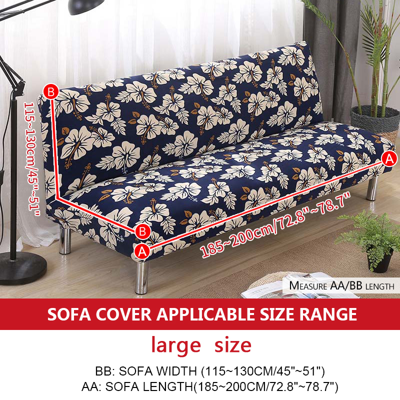 Großhandel Universal Sofa Abdeckung Stretch Große Elastizität Couch