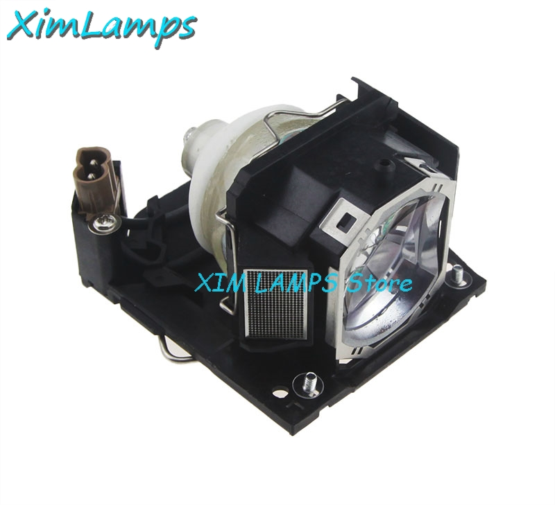 DT01141 Replacement Bulb/Lamp Module with Housing Compatible for HITACHI X2020Z WX8 CP-X2520/CP-X3020 CP-X8 CP-X9 compatible projector lamp bulb dt01151 with housing for hitachi cp rx79 ed x26 cp rx82 cp rx93