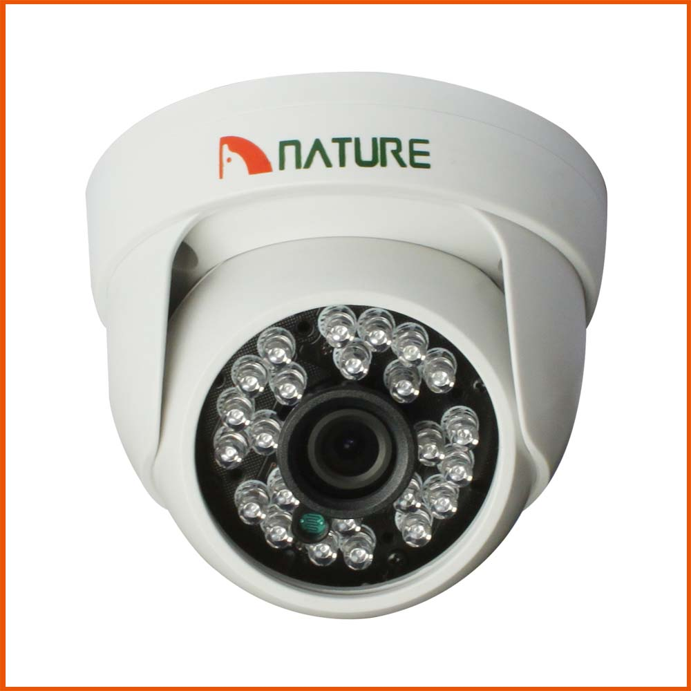 1.3MP 2.8mm lens Dome IP Camera 720P Security indoor ipcam Day/Night View Home CCTV ONVIF Surveillance Cameras ...