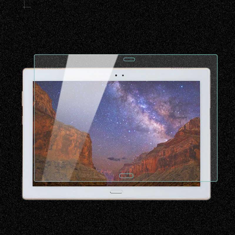 الزجاج المقسى لينوفو اليوغا كتاب تبويب 3 8.0 YT3 850F 850M 850L زائد X50F X50M برو X90 X90F اللوحي واقي للشاشة فيلم 9h