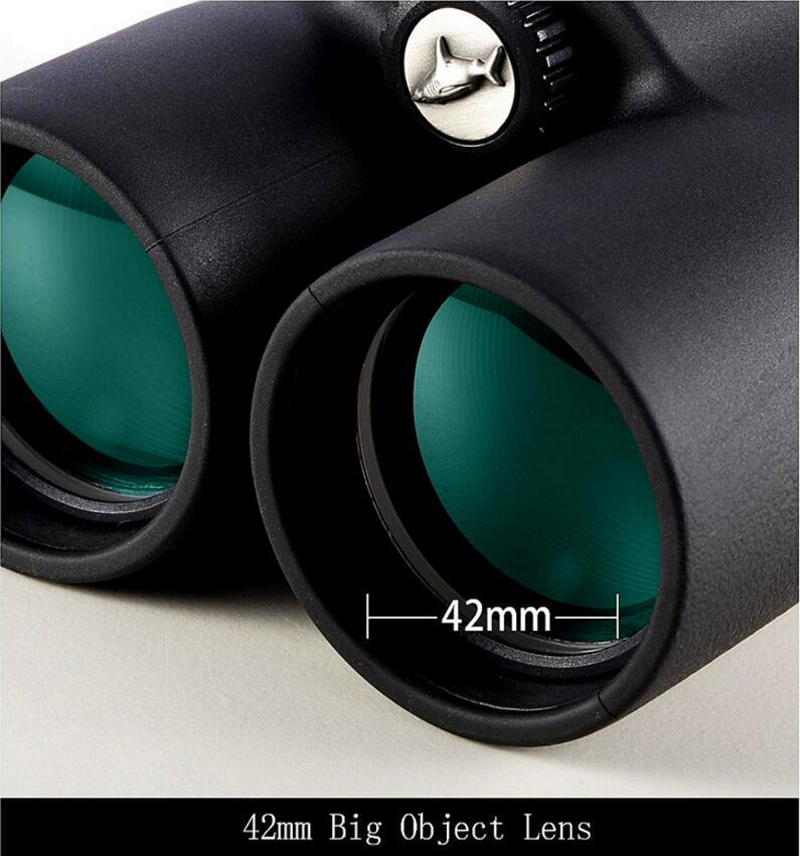 Visão lll Noite Telescópio Binocular Militar Profissional