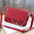 Сак главная женщины сумка bolsa feminina сумки посыльного сумки bolsas кожаные сумки bolsos mujer дизайнер высокое качество мини цепи