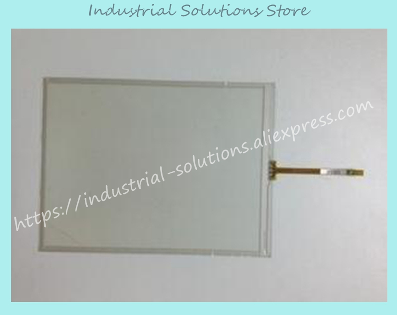 Touch Screen R8216-01 A Touch Panel glass new touch screen touch glass panel ft as00 12 1 a new