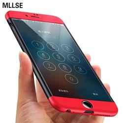 3 en 1 Robuste Double Dip 360 Protection complète Téléphone étui pour iphone 11 Pro MAX Xs MAX XR X 6S 7 8 Plus 5S SE Armure Mat Couverture