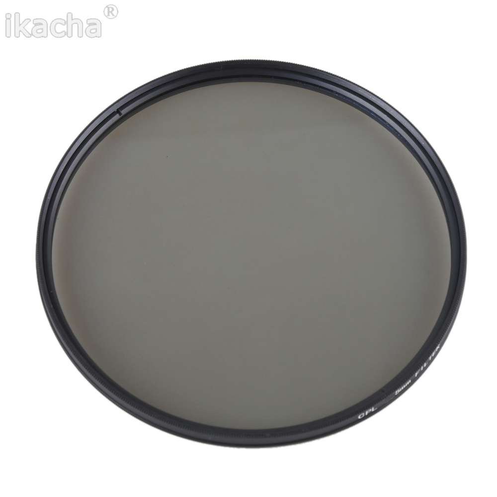 Hoya Super Quality 58mm Circular Polarizing Filter Taxes are Included! Camera