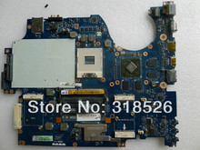 laptop motherboard for dell 1747 main board 0J507P LA-5153P,Port,almost new