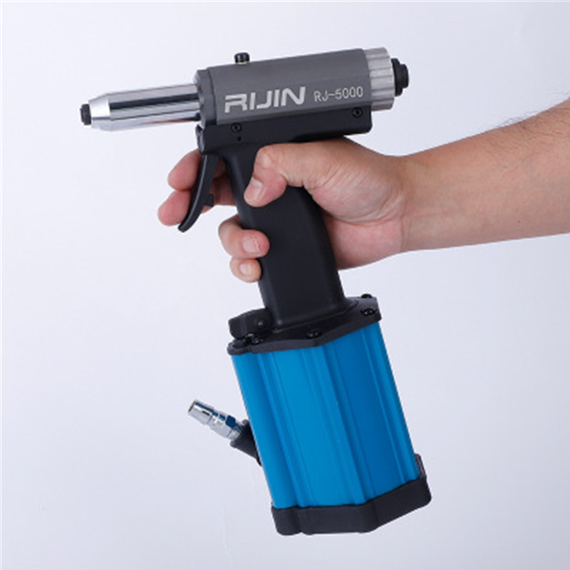 Pneumatic Hydraulic Rivet Gun Core Pull Rivets Gun Air Rivet Gun Pneumatic Tools