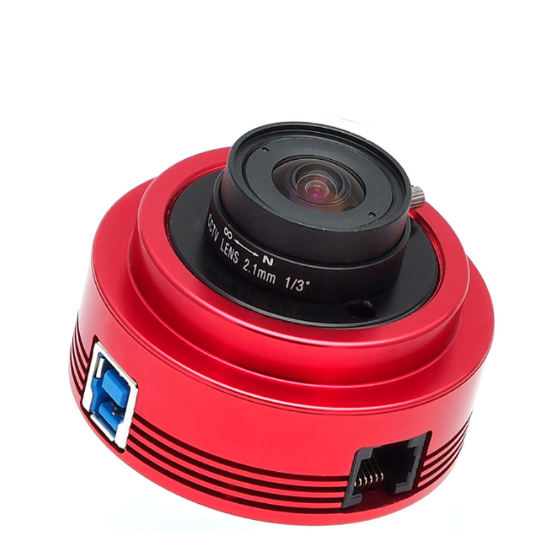 ZWO ASI 120MM-S USB 3.0 Camera (mono)