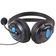 Wired PlayStation Headset dengan
