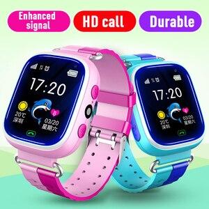 Children's Smart Watch Phone G
