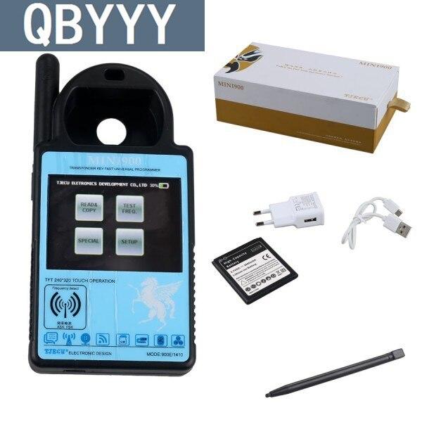 Qbyyy мини CN900 у 46, 4D, G функции лучше, чем CN 900 Smart CN 900 Мини Авто транспондера ключевых программиста