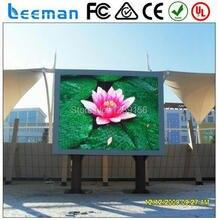 P5 на открытом воздухе света / p10 320 * 320 модуль размер RGB на открытом воздухе из светодиодов цифровой дорожный знак / из светодиодов вывеска