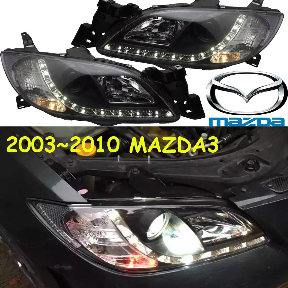 Mazd3 фара,2003~2010,(с левым рулем,если с правым рулем нужно добавить 200 долларов),свободный корабль! MAZD3 противотуманные фары,axela, CX-5,на Атенза