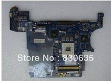 LA-6595P E6420 laptop motherboard 20% off Sales promotion, INDENPENDENT FULL TESTED