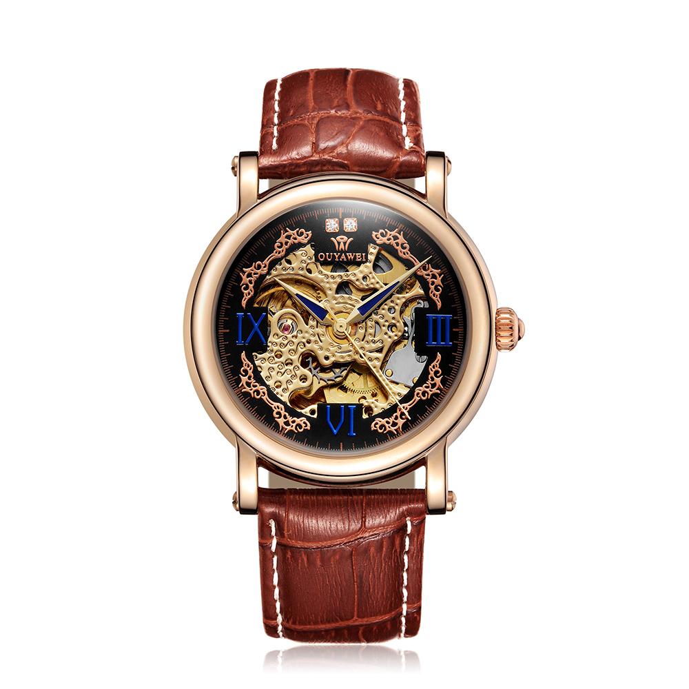Gold Luxus Handgelenk Dollar 14