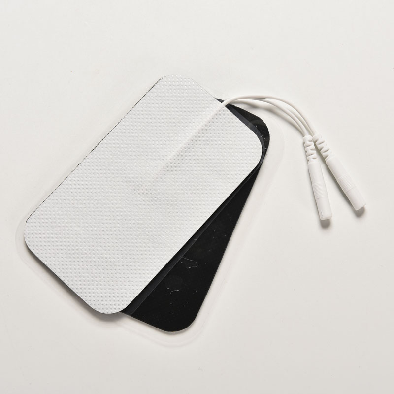 1pair Hot Sale Electrode Pads For Ems Tens Machine