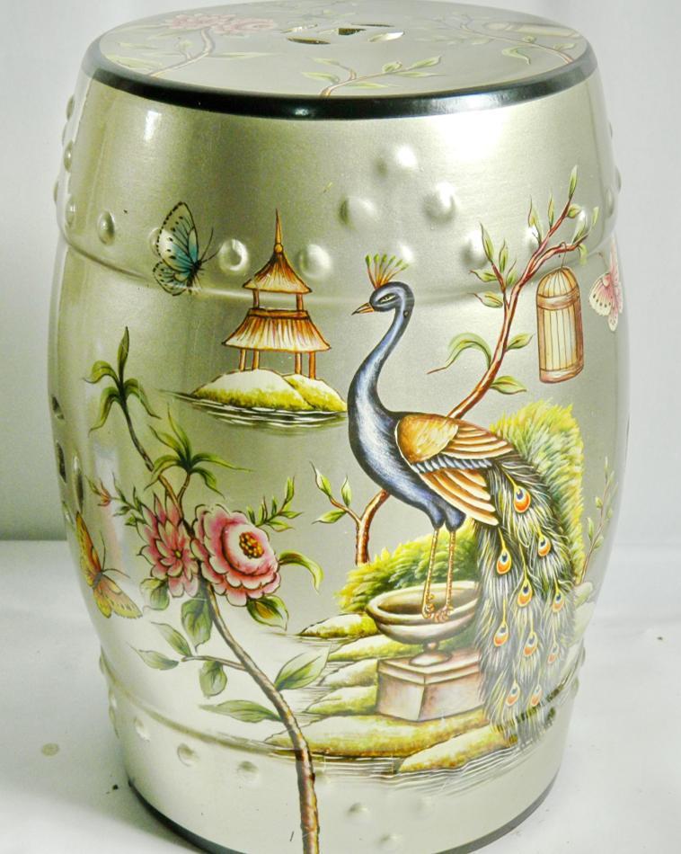 Online Get Cheap Chinese Porcelain Stools Aliexpresscom