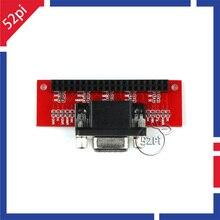 2016 VGA666 Adapter Board for Raspberry Pi 3 Model B/ Pi 2/ B+/A+