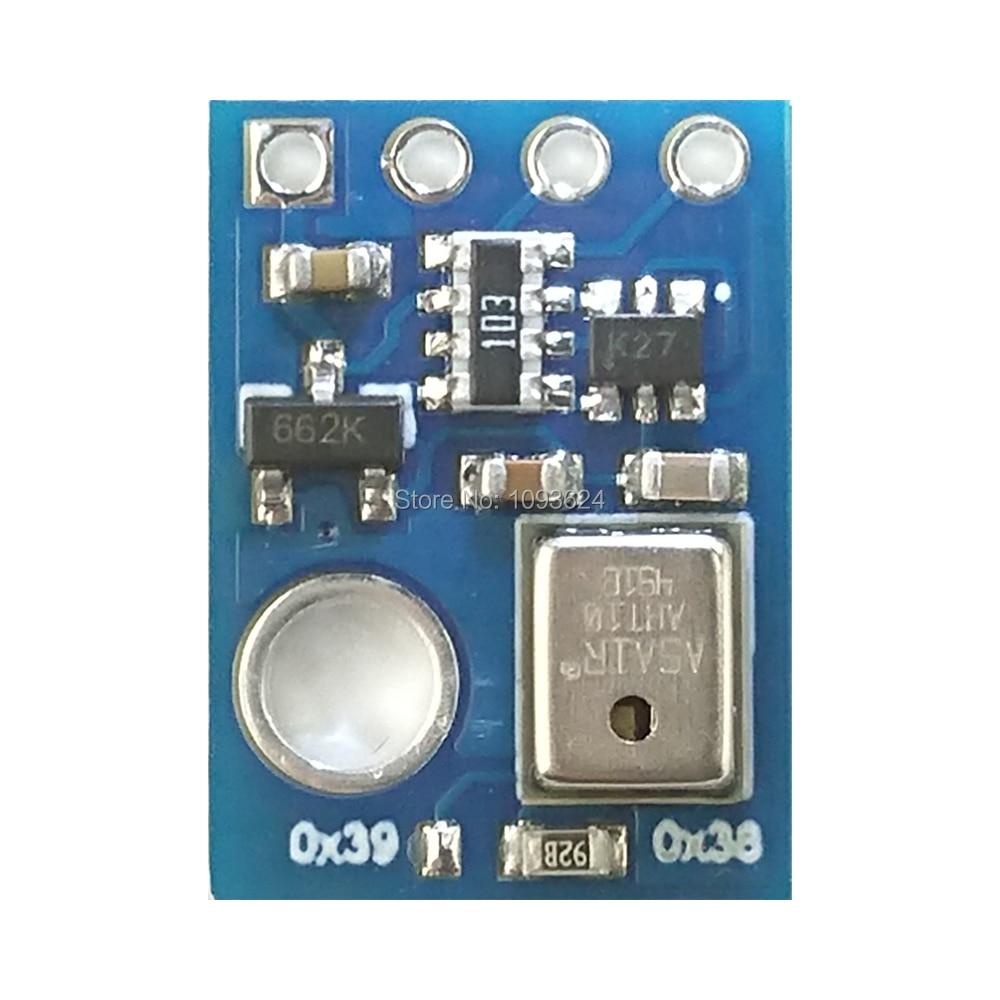 AM2320 Digital Temperature and Humidity Sensor Original authentic Can replace SHT20 SHT10