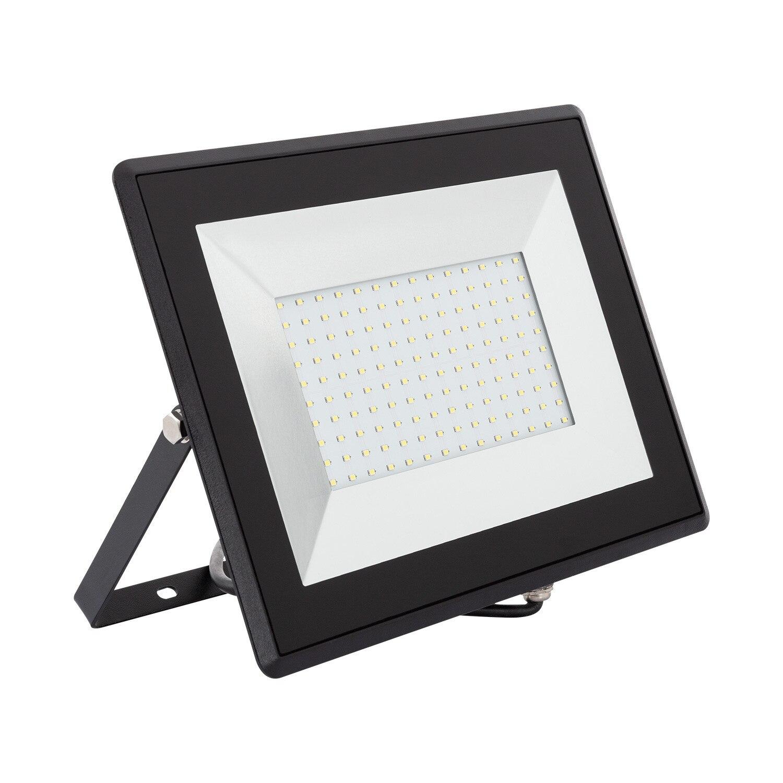 10 W 20 W 30 W 50 W 100 W Proyector LED IP65 de pared jardín iluminación Exterior