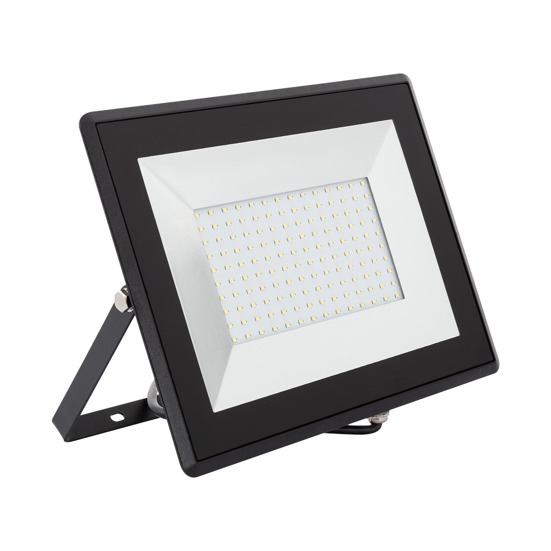 10W 20W 30W 50W 100W Driverless LED Floodlight IP65 Wall Garden (95lm/W)