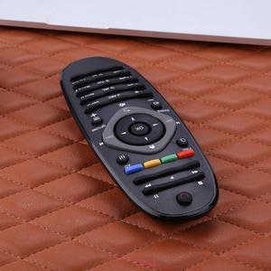 Image 4 - ユニバーサルリモコン適切なフィリップス対応のテレビ/dvd/auxリモートコントロールワイヤレスリモコンポータブルリモコン