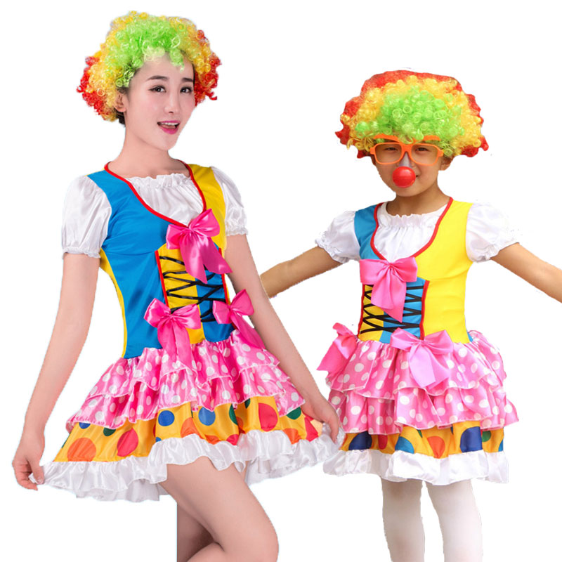 Aliexpress.com : Buy Halloween Carnival Party Costumes Mom ...