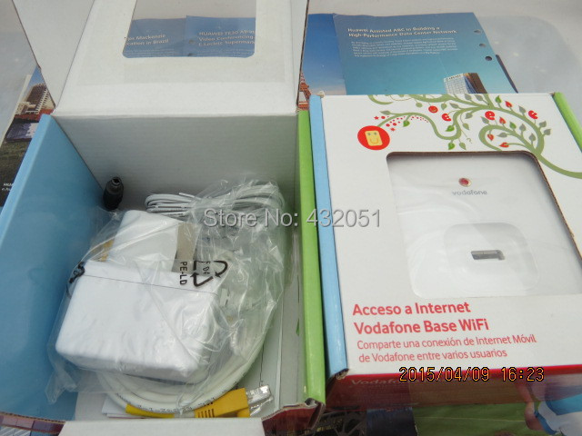 Huawei Router Vodafone R101