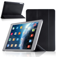 High Quality Ultra Slim PU Leather Case Sleeve Tablet Protective Skin Flip Book Cover For 9