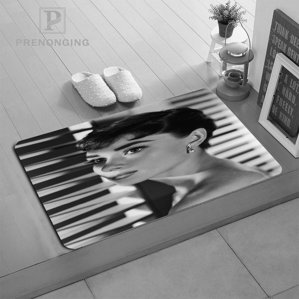Custom Dynamic Galaxy Doormat Print slip-resistant Mats Floor Bedroom Living Room Rugs 40x60cm 50x80cm Free Shipping 171120-13