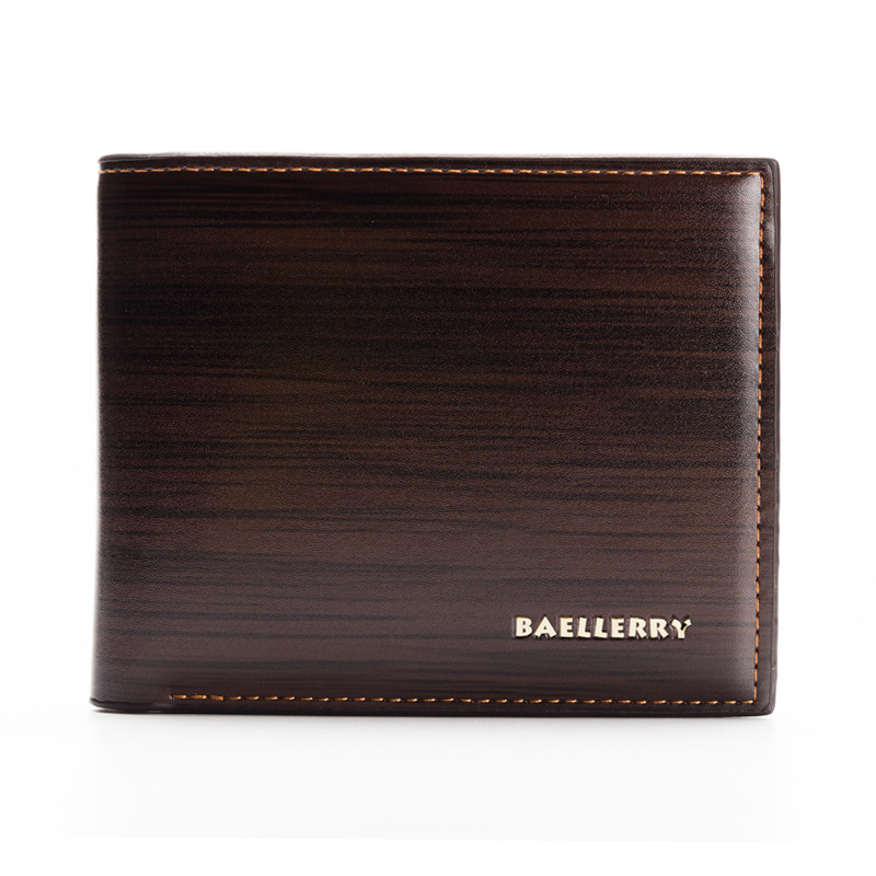 Famous Brand Men Wallets Luxury Men PU Leather Wallets Fold Money Bag Clutch Wallet Bag Male Purse Card Holder Carteira Masculi 2017 luxury brand men genuine leather wallet top leather men wallets clutch plaid leather purse carteira masculina phone bag