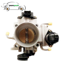 LETSBUY  Boresize 50mm New Mechanical Throttle body OEM Quality Assembly for Dong Feng Fxauto 4G18 UAES System