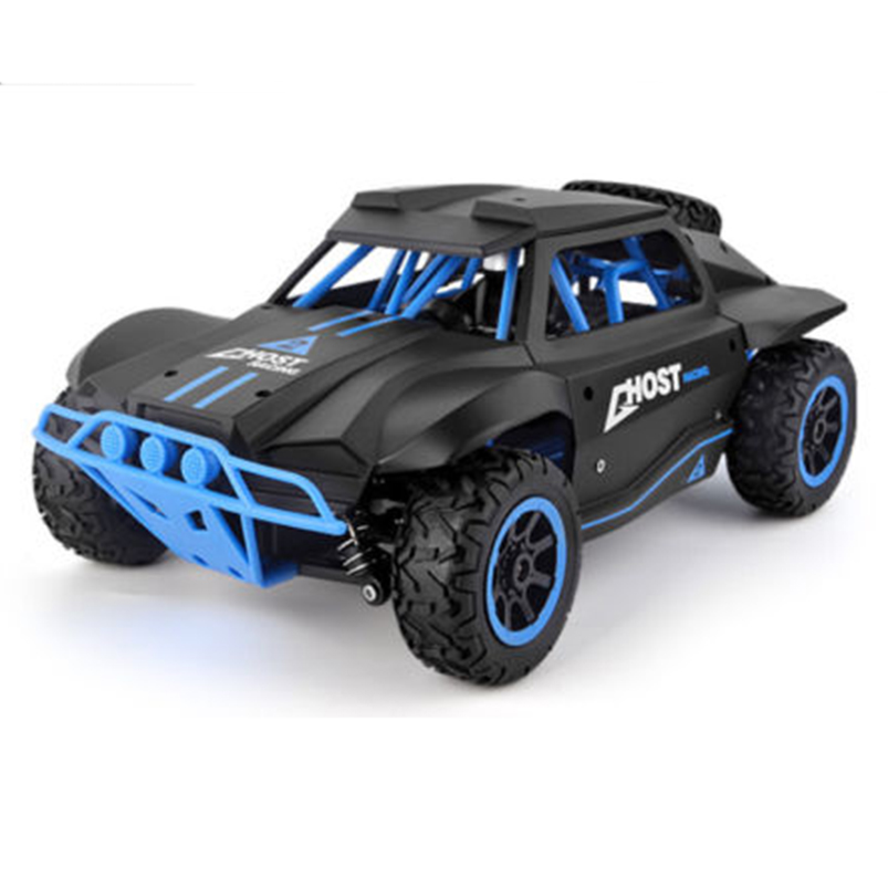 RC Car 1:18 Short Truck 2.4GHz Wireless Remote Control Car Radio Controlled Suspension High Speed Micro Racing Cars Boys Toys micro suspension micro