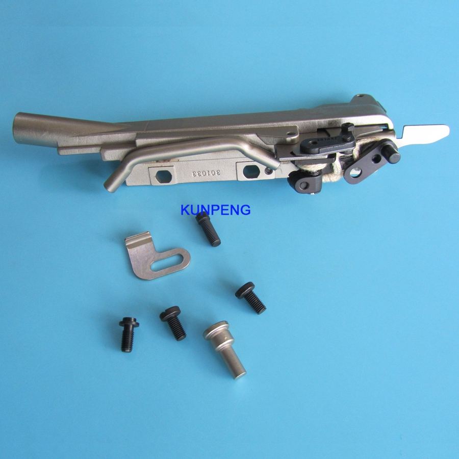 1 SET #KH303753-91Y FLAT CUTTER Assembly fit for PEGASUS M6321 SET #KH303753-91Y FLAT CUTTER Assembly fit for PEGASUS M632