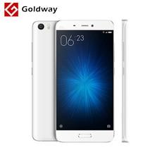 "Original Xiaomi Mi5 M5 Mi 5 Prime 64GB ROM Mobile Phone Snapdragon 820 3GB RAM 5.15"" 1920x1080 16MP Camera Fingerprint ID NFC(Hong Kong)"