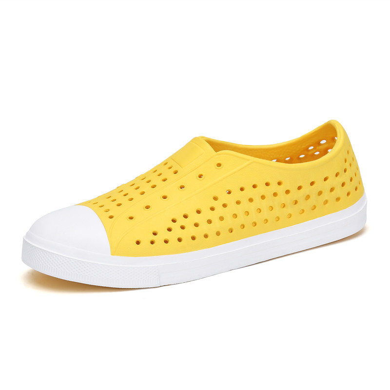Summer Kids Shoes Boys Girls Flat Shoes Beach Sandals Children Casual Shoes Outdoor Clogs Breathable Sneakers Tenis Infantil