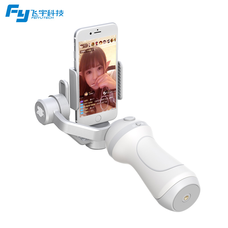 DF DIGITALFOTO Vimble C 3 Axis Gimbal Stabilizer Smartphone for Gopro iPhone Sumsung HuaWei