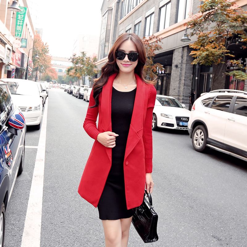 Compare Prices on Red Womens Coats- Online Shopping/Buy Low Price ...