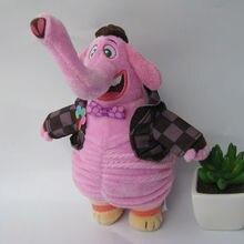 """Pixar's INSIDE OUT слон плюшевые игрушки куклы """" Новые"""