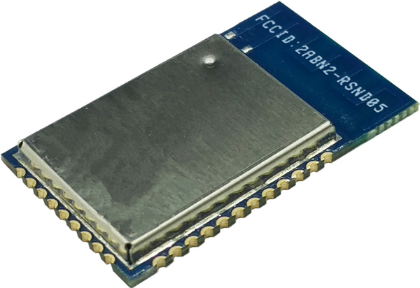 NRF52840 Bluetooth 5 0/4 2 Module Small Size, Long Distance, Low Power BLE  Mesh Networking Module