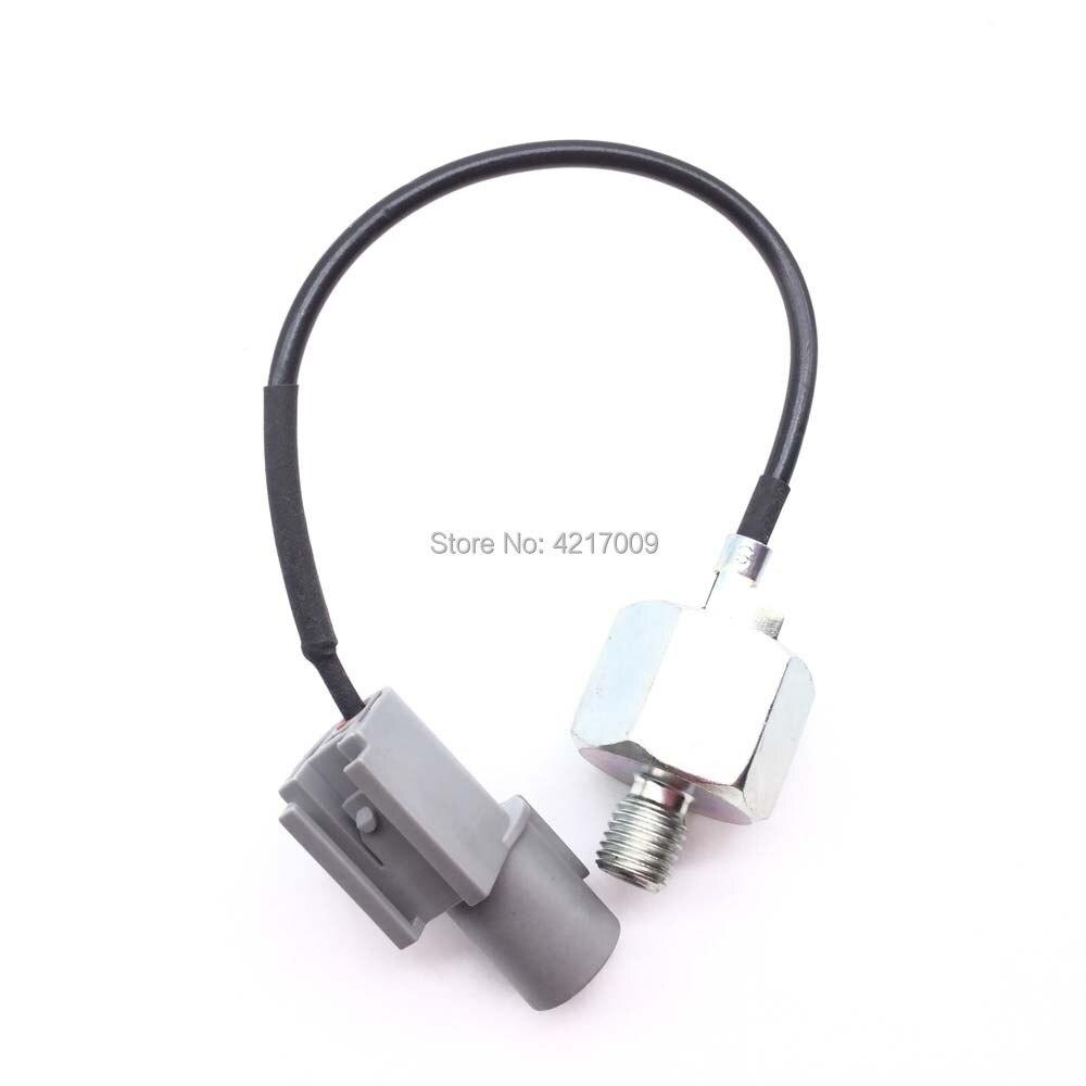 Oem# 18640-78G00 Detonation Knock Sensor For Suzuki SX4 XL-7 Chevrolet Tracker