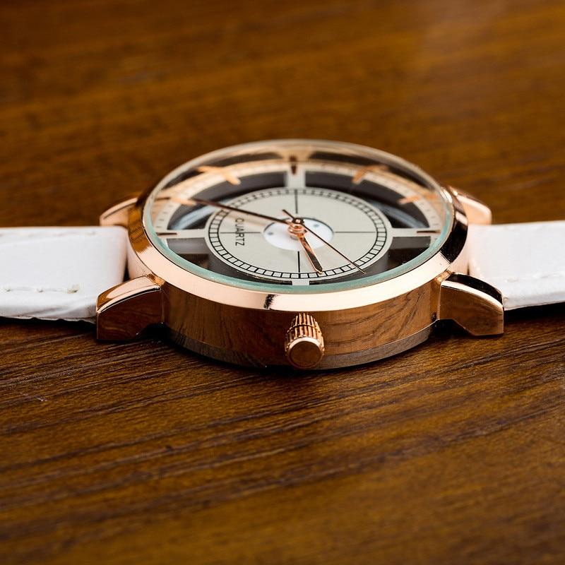 Bgg πολυτελείας μάρκα μόδας ρολόι - Γυναικεία ρολόγια - Φωτογραφία 4