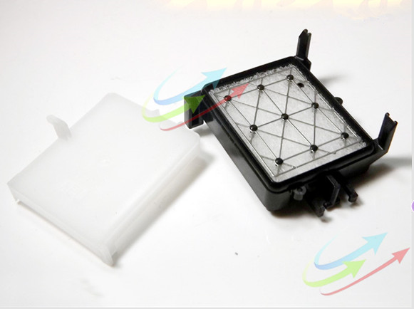 все цены на  High Quality original new capping station compatible for Epson 7880c 9880c 7800 9800 7450 9450 7400 9400 printer  онлайн