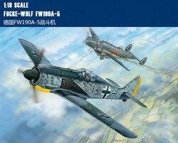 RealTS Hobbyboss 1/18 81802 Focke-Wulf FW190A-5
