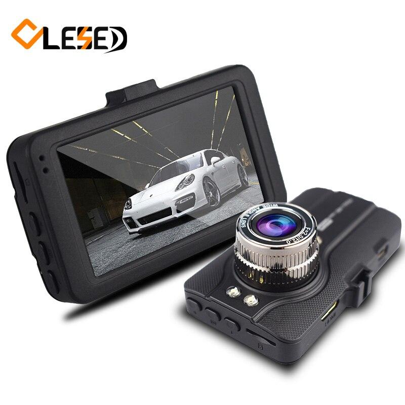 2019 mini caméras de voiture auto voitures dvrs dash cam vision nocturne full hd 1080 p enregistreur de stationnement enregistreur vidéo carcam dash caméras
