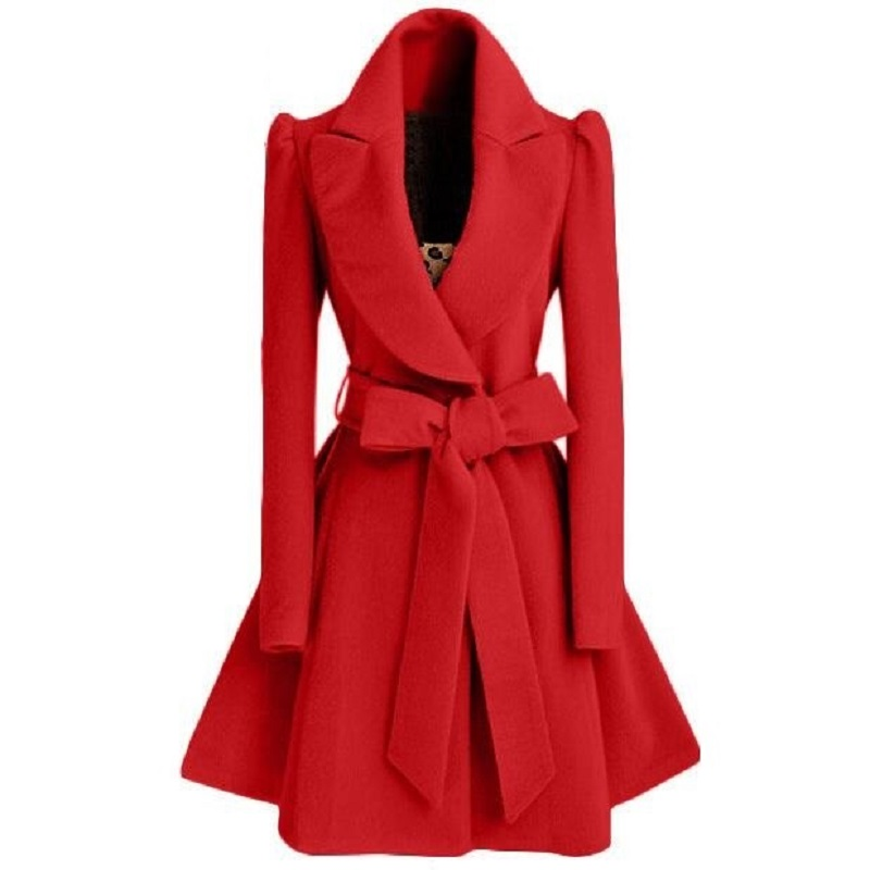 Online Get Cheap Cute Red Coat -Aliexpress.com | Alibaba Group