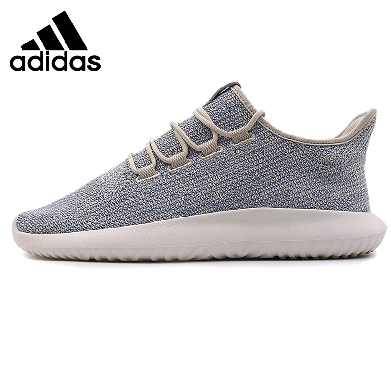 Original New Arrival 2018 Adidas Originals TUBULAR SHADOW CK Unisex Skateboarding Shoes Sneakers