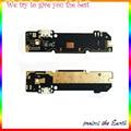 Nuevo original de carga usb puerto flex cable para xiaomi redmi note 3 pro reemplazo de conector dock cargador