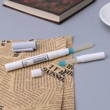 3 шт. клей заправки для Сильной адгезии высокой вязкости Твердые палки офисные принадлежности